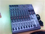 BEHRINGER Mixer XENYX1622FX